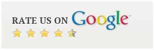 Rate us on Google - Lacombe Chiropractor